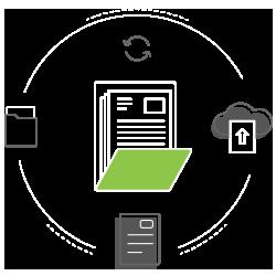 File central