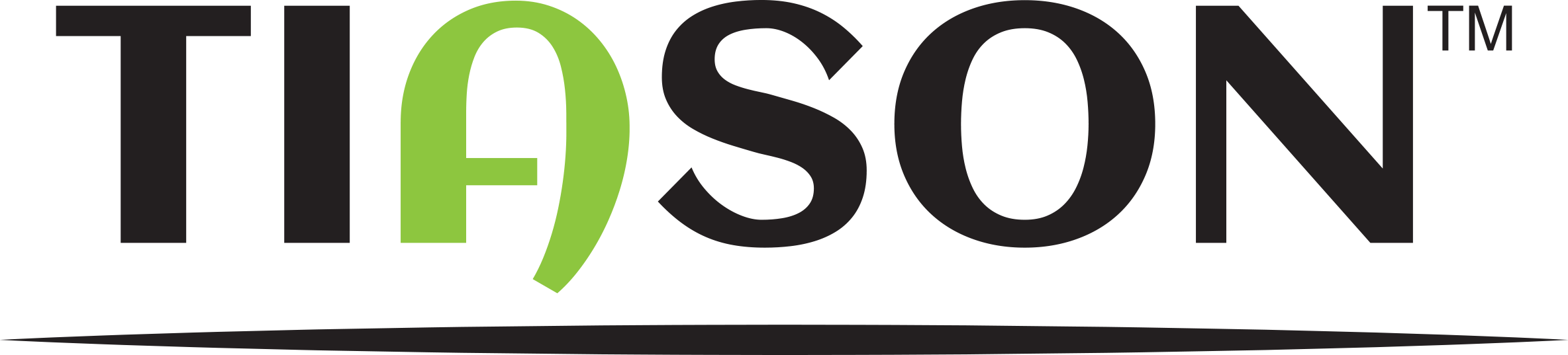 Tiason Logo